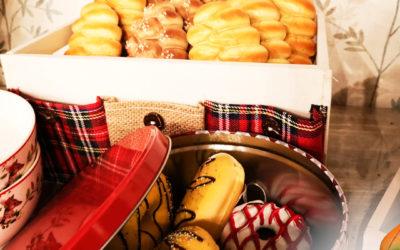 Riapre il meraviglioso reparto natalizio!